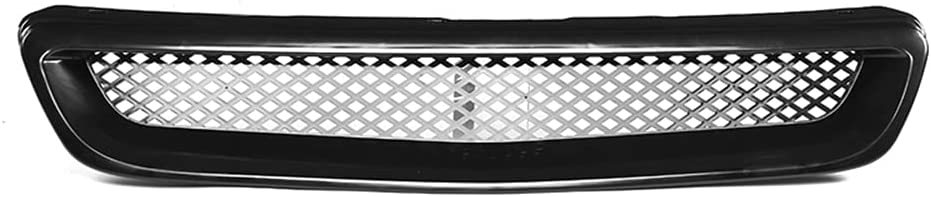 Store ZDXNNX Year-end annual account Car Front Bumper Hood Grill Trim Civic Grille Cover for