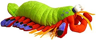 mantis shrimp stuffed animal