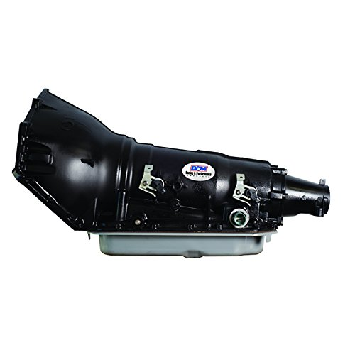 B&M 118002 Transmission for GM 4L80E