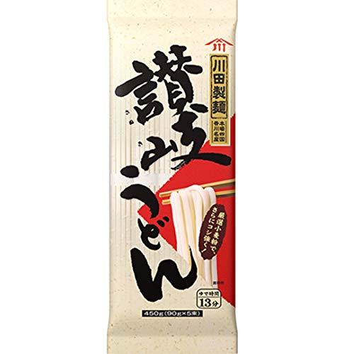 Udon Pasta Giapponese - Nagai Sanuki 450g
