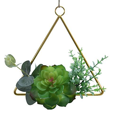 cherrypop Guirnalda de flores y hojas verdes artificiales para decoración de pared, diseño de flores y flores