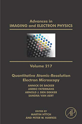 Quantitative Atomic-Resolution Electron Microscopy (ISSN Book 217)