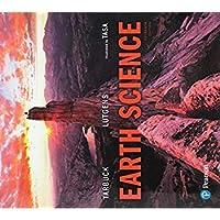 Earth Science (15th Edition)【洋書】 [並行輸入品]
