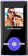 Hip Street 2 GB MP3 Video Player (Blue) photo