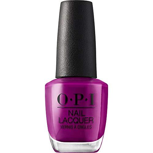 OPI Nagellack Pamplona Purple, 15 ml