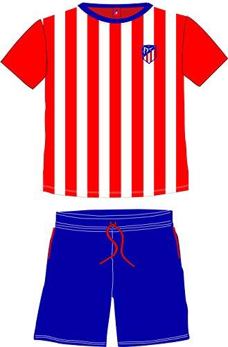 Pijama Atlético de Madrid Adulto Verano (XL