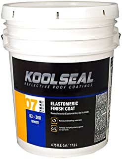 Best kool seal roof coating Reviews