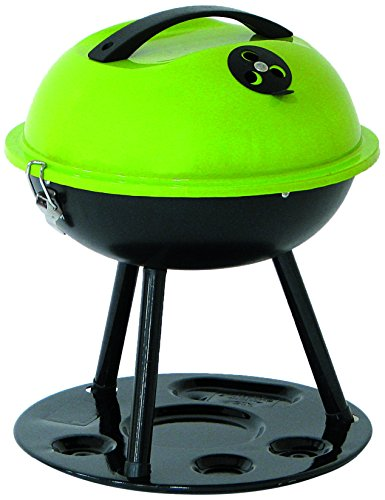 Somagic SO300306 Bubble Barbecue de Table Diamètre 30 cm