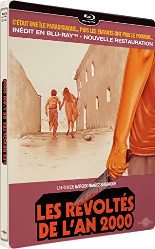 Les Révoltés de l'an 2000 [Francia] [Blu-ray]