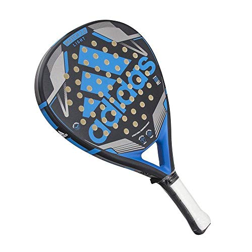 Adidas Padel Match Light 2.0, Unisex Adulto, Blue, Talla Única
