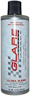 Glare 37411-glr-006 GLARE® Ultra Wash - 12 oz. Bottle
