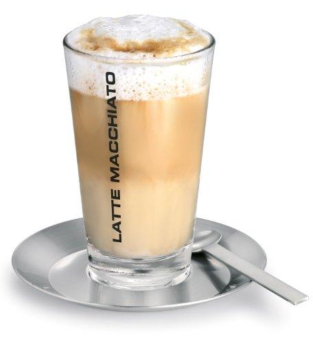 Blomus 63143 latte macchiato set Cono