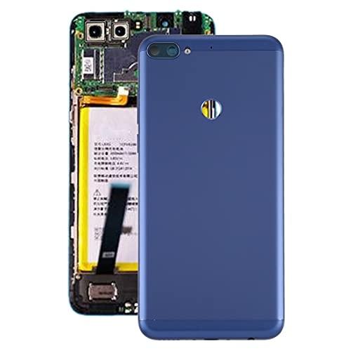 Dmtrab Battery Back Cover for Lenovo K5 Note (Black) Back Cover (Color : Blue)