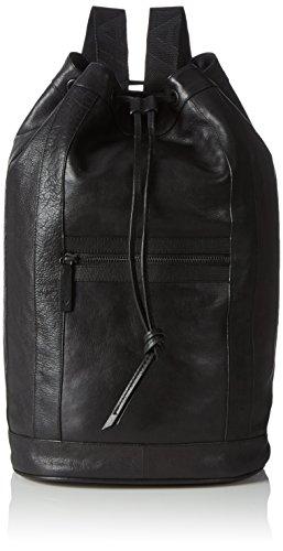Vagabond Damen Bag no. 47 Rucksackhandtaschen, Schwarz (Black 20), 35x40x18 cm