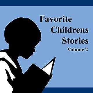 Favorite Children's Stories, Volume 2 cover art