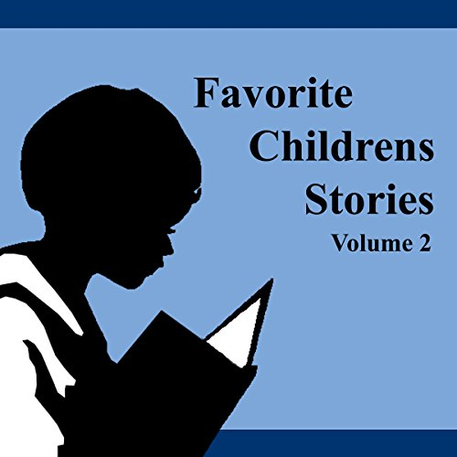 Favorite Children's Stories, Volume 2 cover art