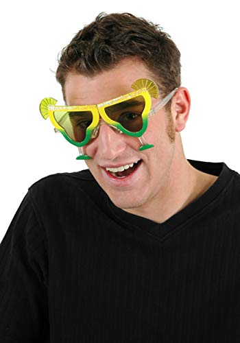 Margarita Fiesta Costume Glasses for men and women