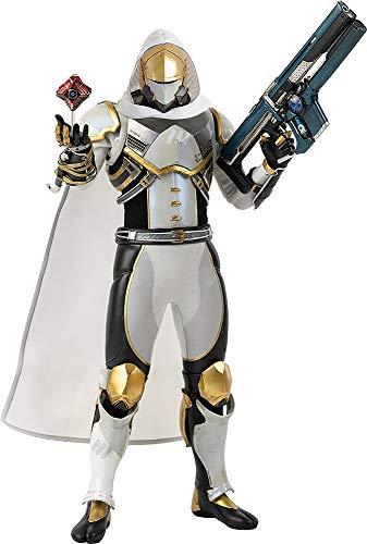 グッドスマイルカンパニー Destiny 2 Hunter Sovereign Calus's Selected Shader[Destiny 2 ハンター君主装備 カルスに選ばれし者・シェーダー] 1/6スケール ABS&PVC&POM製 塗装済み可動フィギュア