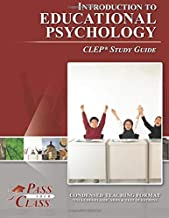 Introduction to Educational Psychology CLEP Test Study Guide