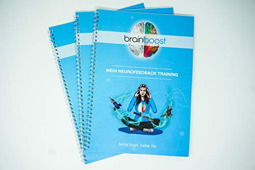brainboost Kids Workbook
