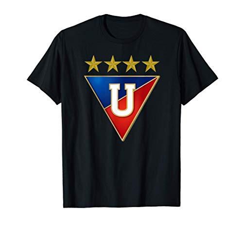 Liga de Quito - Ecuador - LDU regalo Rey de Copas Camiseta