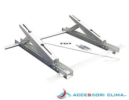 soportes a tejado de aire acondicionado 1000 x 480 mm