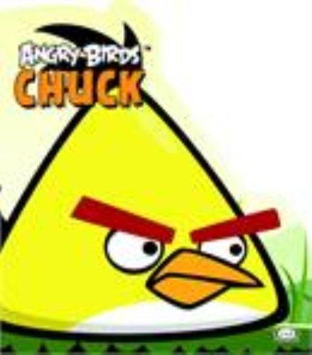 Angry Birds: Chuck