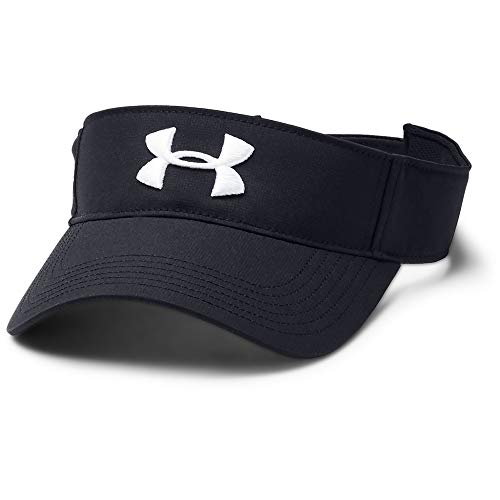 Under Armour Men's Core Visor Golf à Forme Classique,...