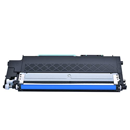 DEVB Compatible para 119A Cartucho de tóner, de Alto Rendimiento, Que se Utiliza en HP Color Laser MFP 179fnw MFP178nw 150a 150w 150nw. Blue