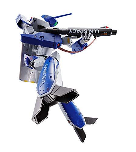 Bandai DX Chogokin VF-1A Valkyrie Maximilian Genus Super Dimension Fortress Macross