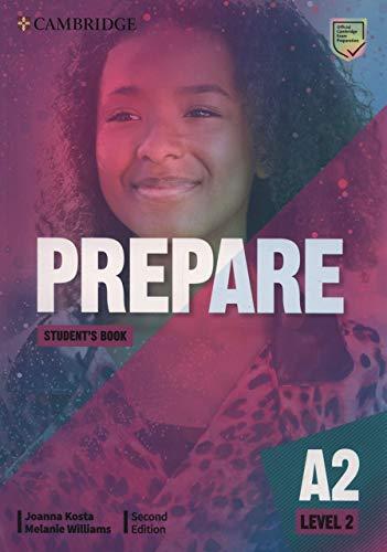 Prepare 2 - Sb - 2Nd Ed