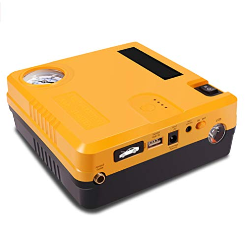 Why Choose Tealight Portable Power Station Jump Starter, Air Compressor Tire Inflator, Portable Air ...