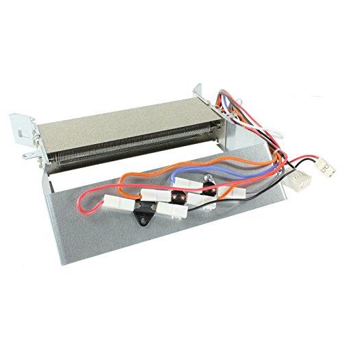 Asciugatrice Hotpoint TCD970A TCD970G TCD970K 2300w Elemento Riscaldatore versione 1