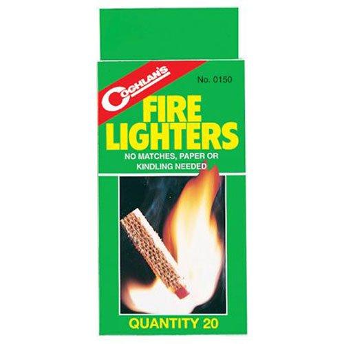 Coughlan 's Fire Feuerzeuge–Braun