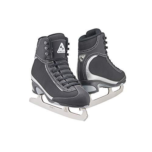 Jackson Ultima Softec Vista Women's/Girls Figure Ice Skates - Womens Size 8.0