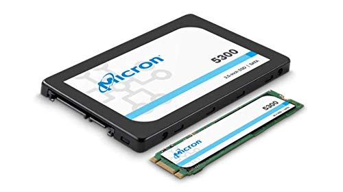 Micron 5300 PRO 480GB 2.5