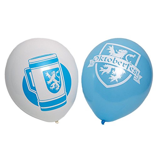 Fun Express Oktoberfest Balloons