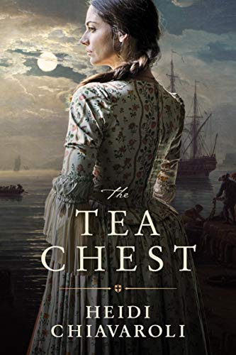 Image of The Tea Chest