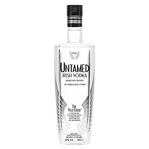 Untamed Irish The Wild Geese Vodka - 700 ml