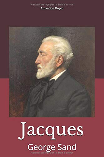 Jacques: George Sand
