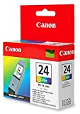 Canon USAInk Tank, For Canon S200 and S300, 170 Page Yield, Color
