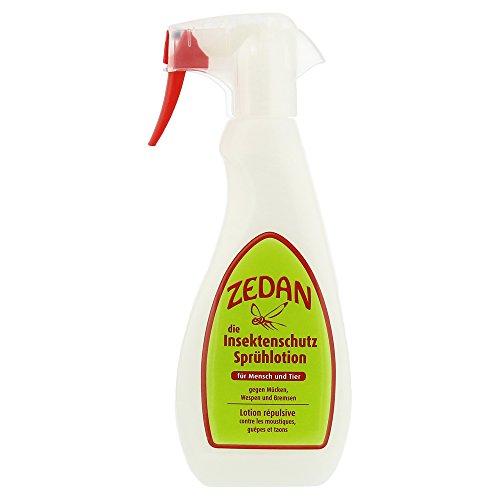 Zedan MM-Cosmetic Zedan Insektenschutz Sprühflasche 375 ml