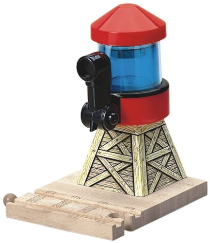 Learning Curve Wooden Thomas & Friends: Water Tower