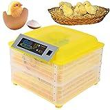 YBSY 112 incubatrice di Uova pollame incubatrice/brooder per polli, Anatre, quaglie, piccioni Uccelli, 110 V / 220 V
