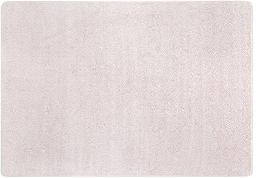 Barbara Becker Teppich b.b. South Beach, Rosenholz 160 cm x 230 cm beige