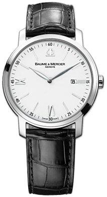 Baume & Mercier Classima Executives l orologio da uomo 8485