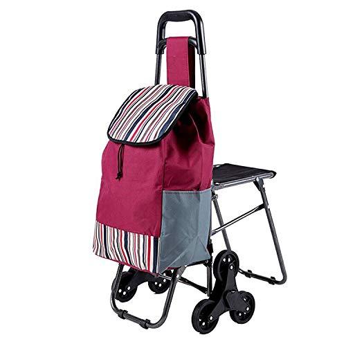 carrito para sillas plegables fabricante New Power
