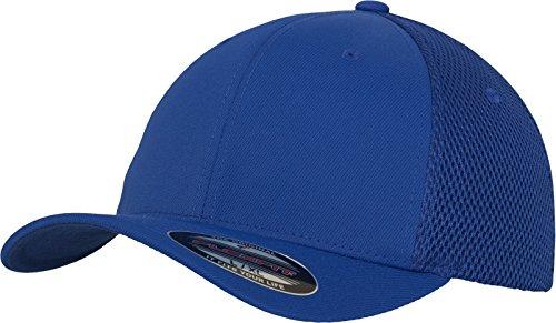Flexfit Erwachsene Mütze Tactel Mesh, Royal, L/XL, 6533