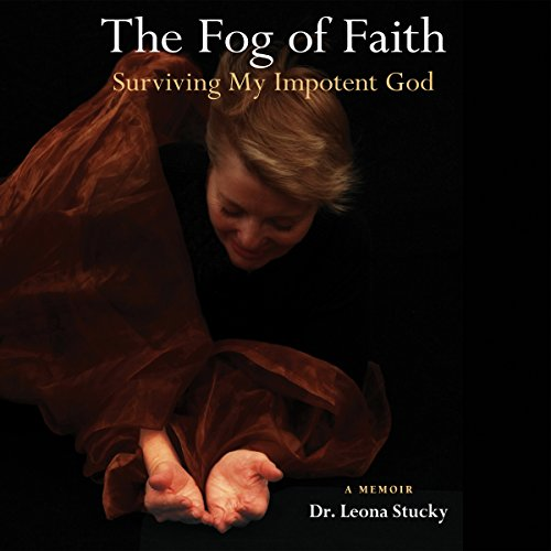 The Fog of Faith audiobook cover art