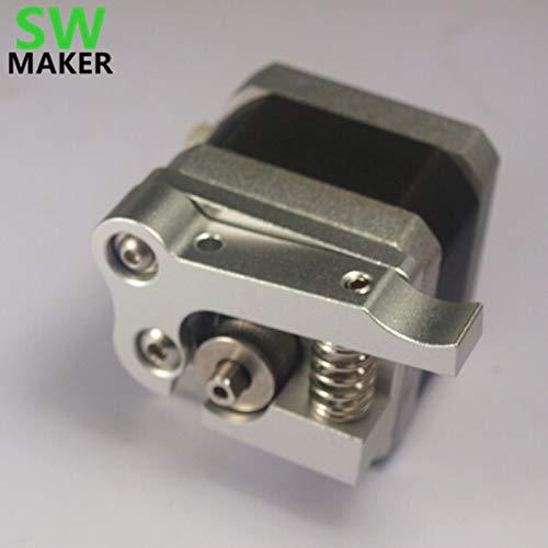 Gimax 3D 25% OFF 40% OFF Cheap Sale Printer Extruder Reprap Right -Hand Ext Replicator Left